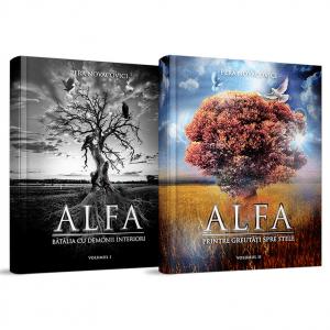 cartea alfa 1 si 2
