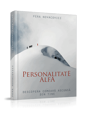 cartea personalitate alfa