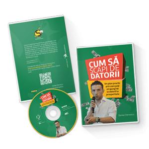 cartea audio datorii