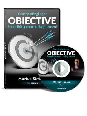 curs audio obiective