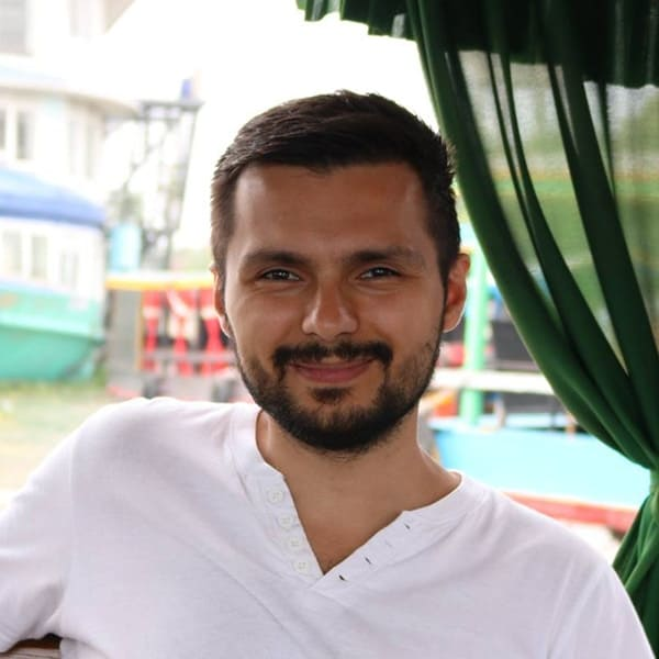 Bogdan Vaida