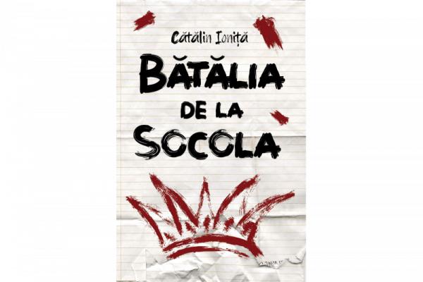 Batalia De La Socola Cover Shop
